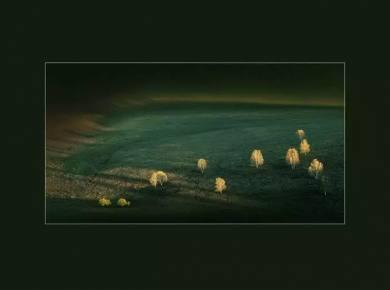 9.23-9.28 金秋坝上6天5晚摄影采风团