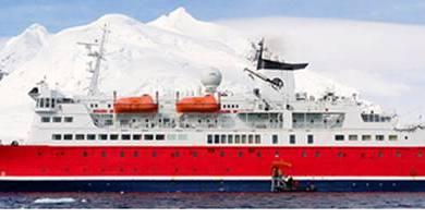 08.18-08.28 极地探索之旅 北极熊王国摄影巡游创作团