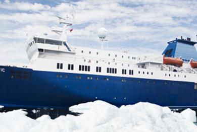 【爱摄旅游】 联合招募 南极巡游16天15晚摄影创作团