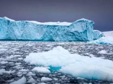 【爱摄旅游】 联合招募 01.29-02.14 南极巡游17天13晚摄影创作团