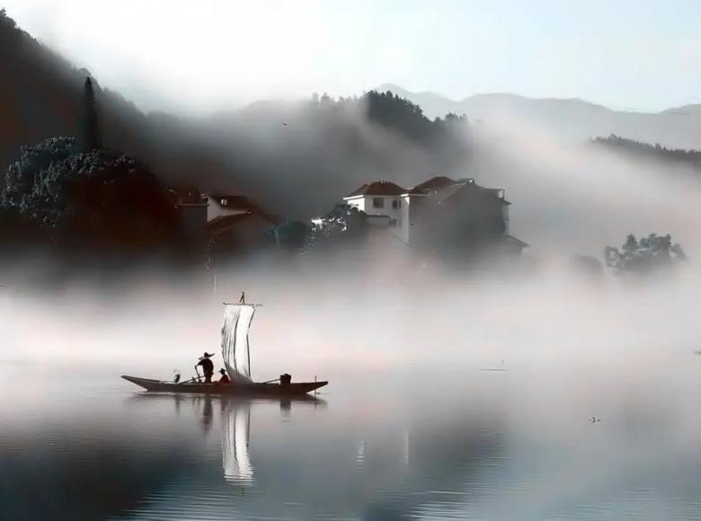 07.17-07.19 探千年古镇·赏下涯迷雾3天2晚摄影创作团