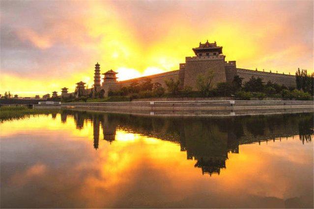 台州古城墙04