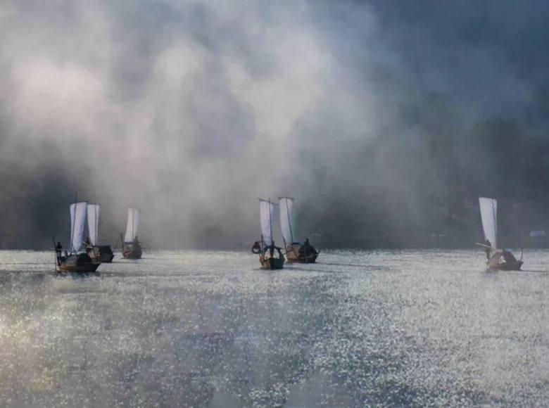 【丽水摄影2020年全年计划】 诗画田园·秀山丽水 6天5晚摄影创作团