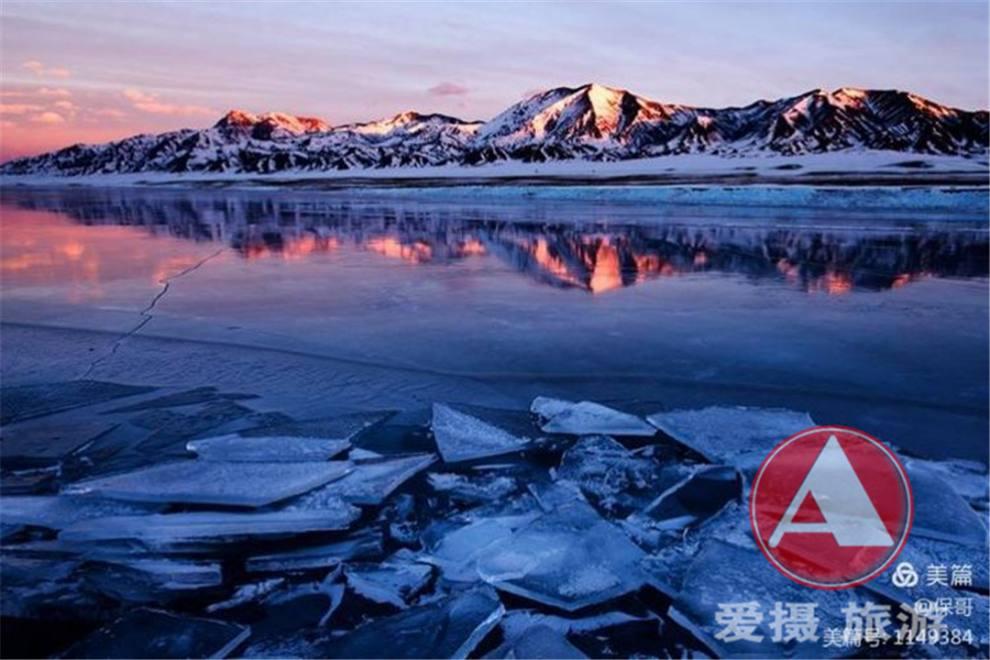 赛里木湖05