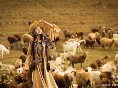 2021.06.01-06.07哈萨克牧民大迁徙(春季)环境人像摄影 7天6晚摄影创作团
