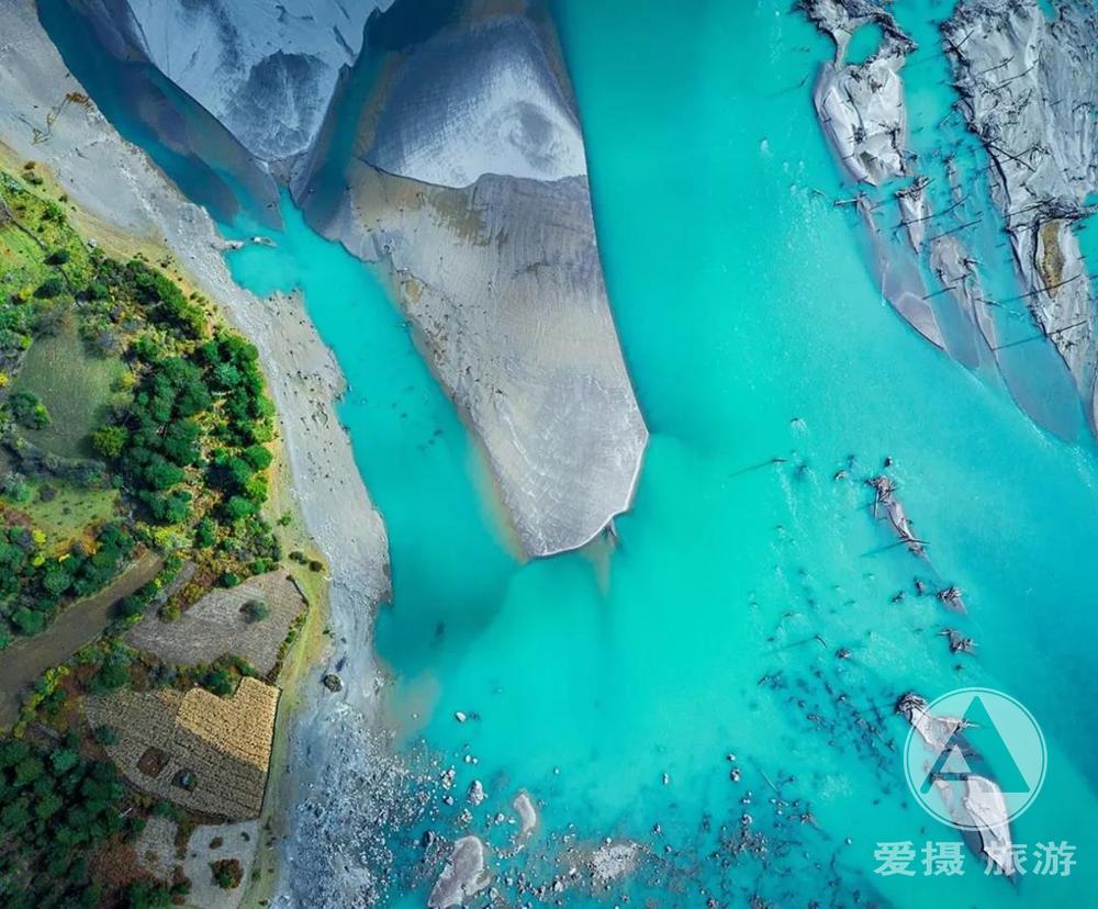 雅鲁藏布江两岸23